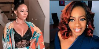 Shade Ladipo Throws Shade At Toke Makinwa