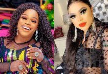 """Bobrisky Is Not As Nice As He Portrays On Social Media"" - Transgender, Michelle Page"