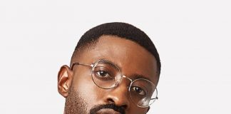 I Don't Have A Label Or Sponsor - Singer Ric Hassani