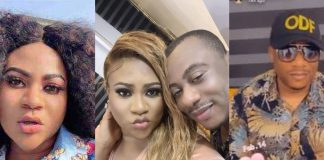 Nkechi Blessing Sunday Reacts To Claims That Another Lady Is Dating Her Ekiti Lover