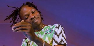 """""""You're Not Meant To Kiss Everyone You Sleep With"""" - Naira Marley Says"""