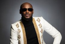 Why Do We Feel Superior Because We Speak English With A Foreign Accent?: 2face Idibia Queries