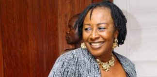 Patience Ozokwo Recounts How She Got Into Nollywood
