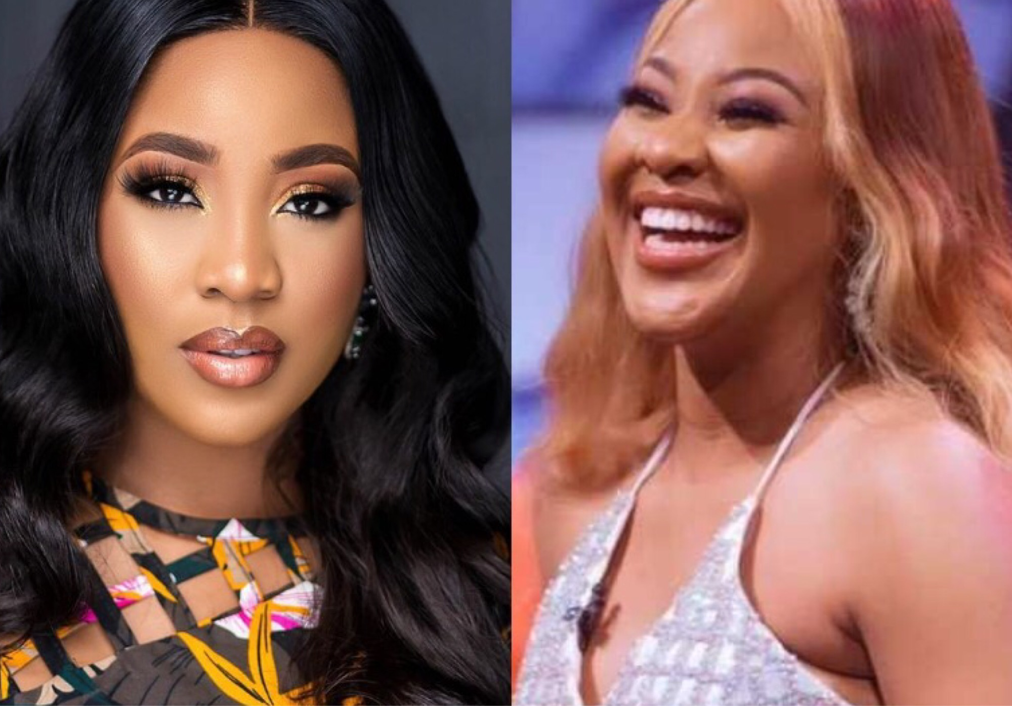 """""""My Fans Are Wise, Be Like Them"""" - BBNaija's Erica"""