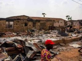 What You Need To Know About The Hausa-Yoruba Clash In Ibadan
