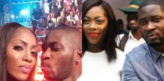 Teebillz Promises To Give 1Million Dollars To Anyone, Who Can Defeat Tiwa Savage In A Music Battle