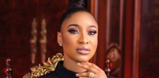 """""""Don't Hesitate To Eliminate What Doesn't Help You Evolve"""" – Tonto Dikeh"""