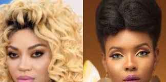 Singer Dencia Throws Shades At Yemi Alade; Calle Her A Village Girl