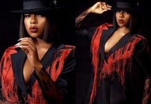 Diane Releases Stunning Photos To Mark Her 25th Birthday