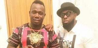 Singer Timaya Reacts After Being Compared To Duncan Mighty