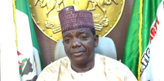 Matawalle Suspends District Head For Conferring Title On Soldier Aiding Bandits
