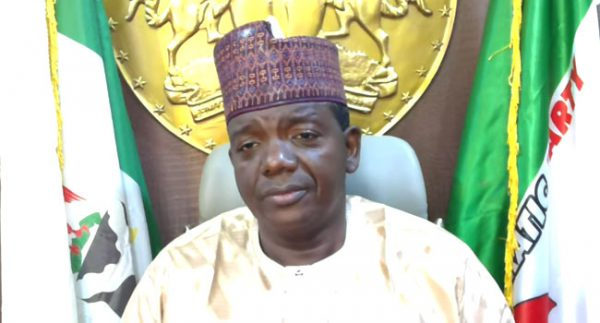 Matawalle Pleads With FG To Hold Talks With Bandits
