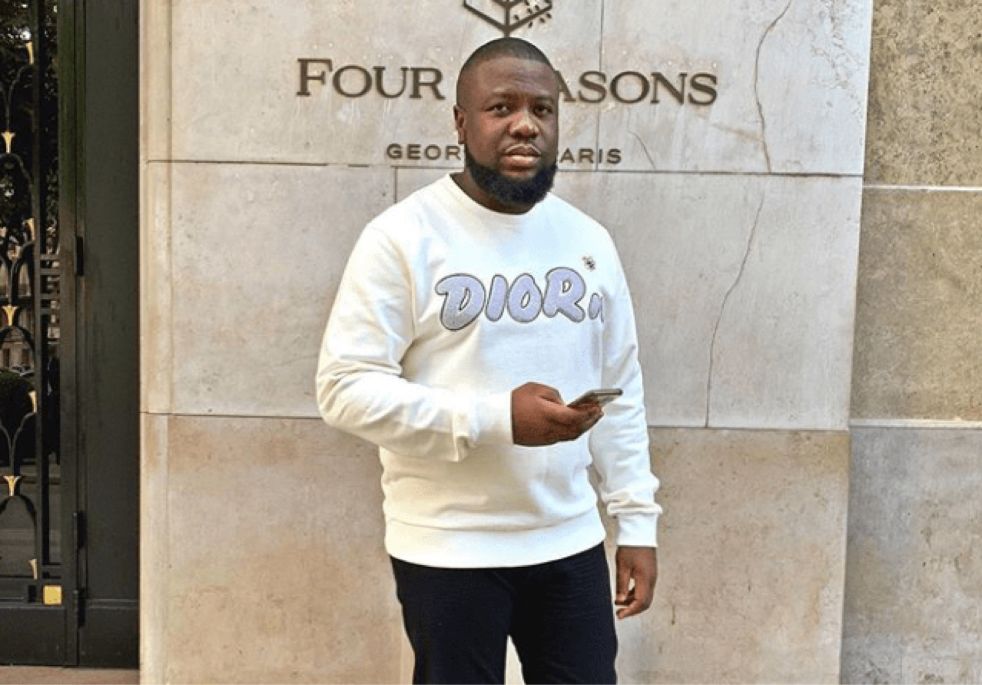 Hushpuppi Laundered Funds For North Korean Hackers: U.S. Department Of Justice