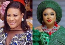 Bobrisky Spills More Tea About His Feud With Nkechi Blessing