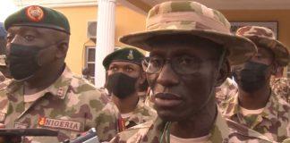 No Chibok Girls In Our Custody – CDS