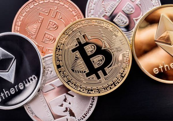 Five Things You Didn't Know About Bitcoin, Other Cryptocurrencies