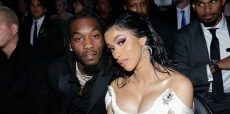 """Valentine's Day: """"If A Man Buys You Flowers, Buy Him Grass"""" - Rapper, Cardi B Says"""