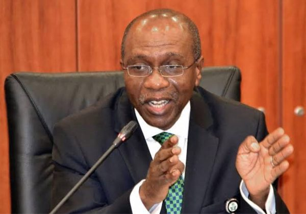 CBN Announces ₦6.98 Charge For USSD Transactions