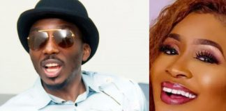 Comedian Bovi Reacts To Kemi Olunloyo's Dream About Him