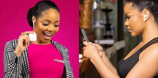 BBNaija's Nengi Bags Endorsement Deal With Smartphone Company, Itel