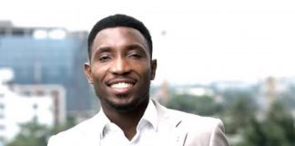 """People Don't Have Conscience"" - Timi Dakolo Laments After His iPhone 12 Charger Gets Stolen"