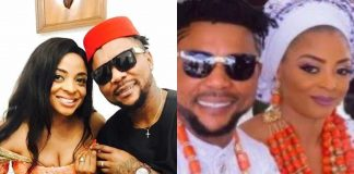 Cheating Scandal: Oritsefemi Finally Reacts To His Wife's Claims