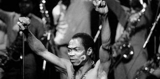 Fela Anikulapo-Kuti Nominated For The 2021 Rock & Roll Hall Of Fame