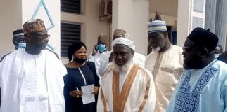 Sheikh Gumi Asks FG To Give Bandits 'Blanket Amnesty
