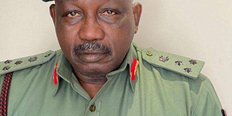 BREAKING: Army Appoints New Spokesman