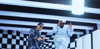 Tekno Is The Best Artist In The World - Ice Prince Zamani
