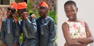 Comedienne Emmanuella, Ikorodu Bois Nominated For Nickelodeon Kids' Choice 2021
