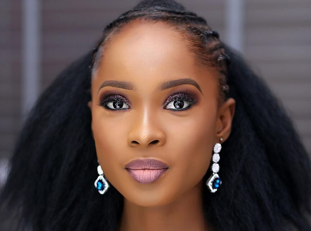 Your Spouse Should Be Your First Family - Actress Jemima Osunde
