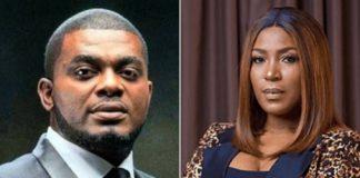 Singer Kelly Hansome Warns Linda Ikeji To Stop Publishing Stories About Him
