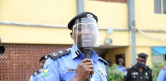 BREAKING: We Won't Allow Any Protest In Lagos On Saturday, Police Warn Residents