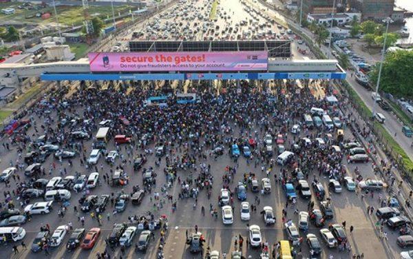 Nigerian Youths Threaten Fresh Protest