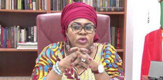 Stella Oduah Dumps PDP For APC