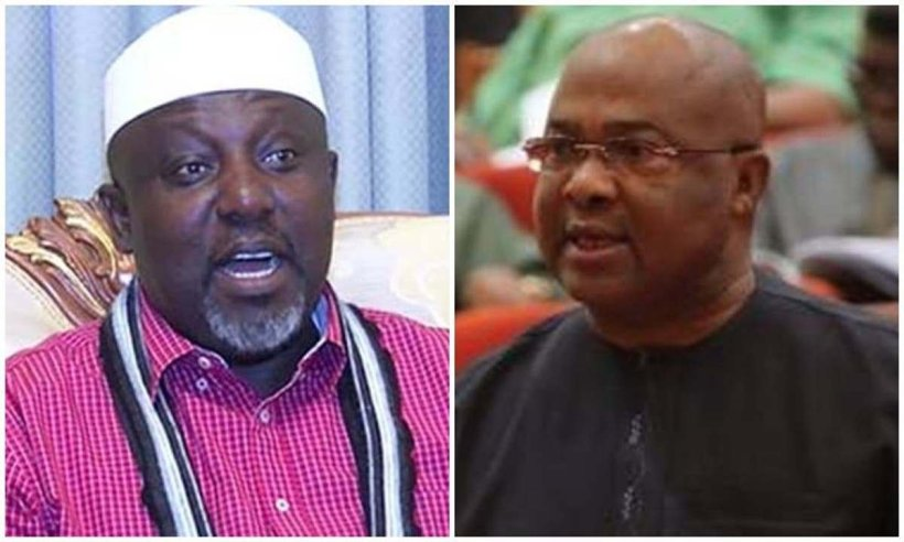 Uzodinma May Not End Well As Governor —Okorocha