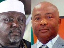 The Unending War Between Okorocha and Uzodinma