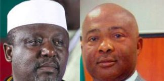 The Unending War Between Okorocha and Uzodinma
