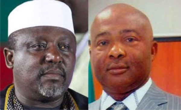 Okorocha Dancing On Graves Of Victims Of Insecurity – Imo Govt