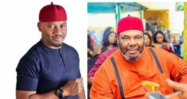I Will Buy A Car For My Daughter In Her Name - Yul Edochie Counters His Father