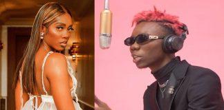 I Didn't Pay Tiwa Savage For 'BBC' Remix - Blaqbonez