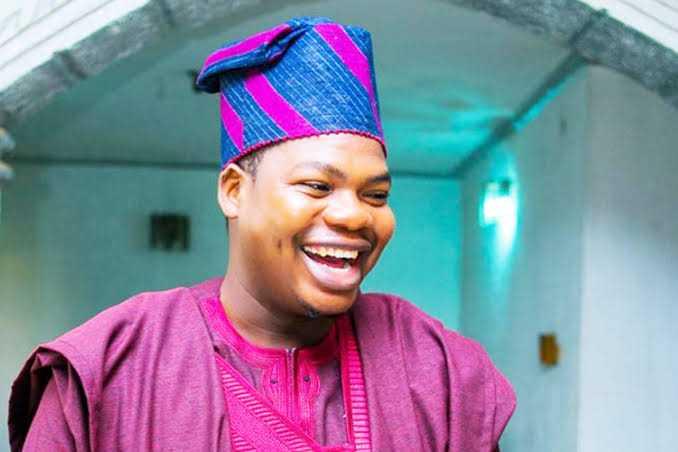 Lives Of Nigerians Hold No Value To Nigerian Govt - Mr Macaroni