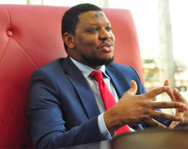 #OccupyLekkiTollGate: It's Better To Have Protesters Than Bandits With AK-47 —Adamu Garba
