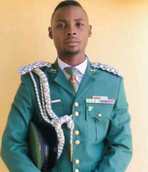 Nigerian soldier killed