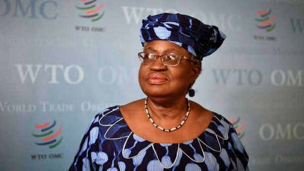 History As WTO Confirms Okonjo-Iweala As Director-General