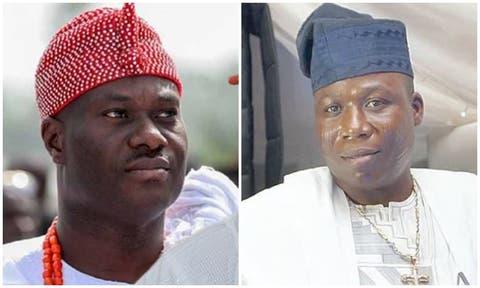 Ooni Failed Yoruba By Not Telling Buhari Truth About Killer Herdsmen —Sunday Igboho