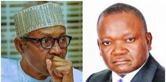Act Before Herdsmen Drag Nigeria Into Civil War, Ortom Writes Buhari