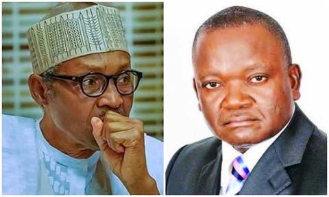 Herdsmen Crisis: You Are President Of Nigeria, Not Fulani, Ortom Slams Buhari