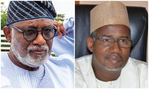 Herdsmen: Don't Set Nigeria On Fire, Akeredolu Warns Bauchi Gov